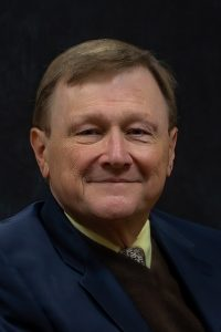 Pastor Ken Timmerman